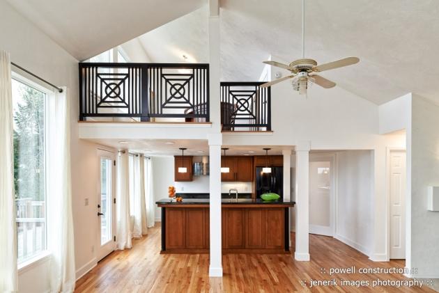 Custom Kitchen Design and Remodel Corvallis Oregon