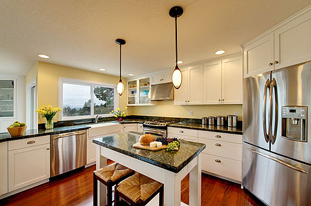 Kitchen Design and Remodeler Corvallis Oregon