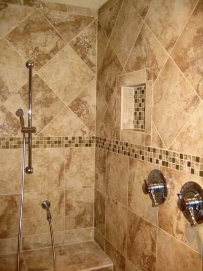 prj540 shower