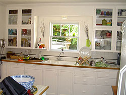 Cape Cod Kitchen Remodel and Addition Corvallis Oregon