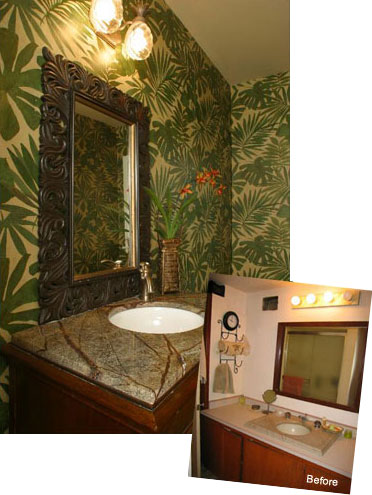 Master Bathroom Design and Remodeling Contractor Corvallis Oregon