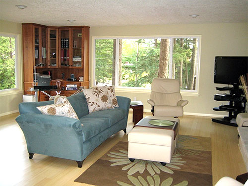 Sustainable Design and Remodeling Contractors Corvallis Oregon