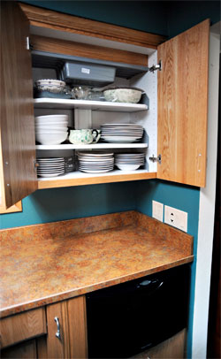 Countertop Height For Wheelchair : ADA KITCHEN COUNTERTOP HEIGHT ? KITCHEN COUNTERTOPS