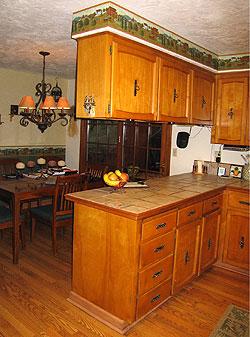 Kitchen Design and Remodeler Corvallis Oregon