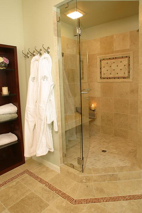 Professional Remodeler Award Bathroom Design and Remodeler Corvallis Oregon