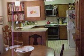 Design Best of the West Kitchen