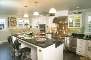 Remodeling Ideas: Kitchen addition