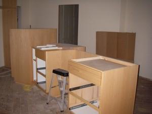 Island Cabinets