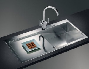 How to Choose a Stainless Steel Sink