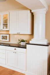 Coty Award Kitchen