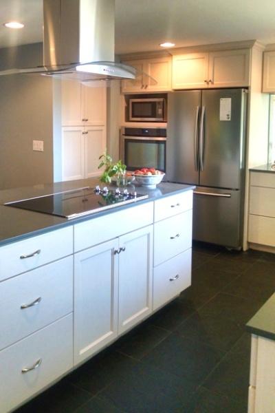 Vintage Home Meets Modern Kitchen Pt. 2