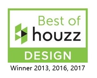 Best of Houzz Design Winner for Corvallis and Albany Oregon.