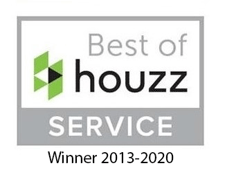 Best of houzz service winner for Albany and Corvallis, OR.