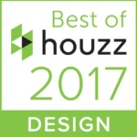 Houzz 2017 Service Award