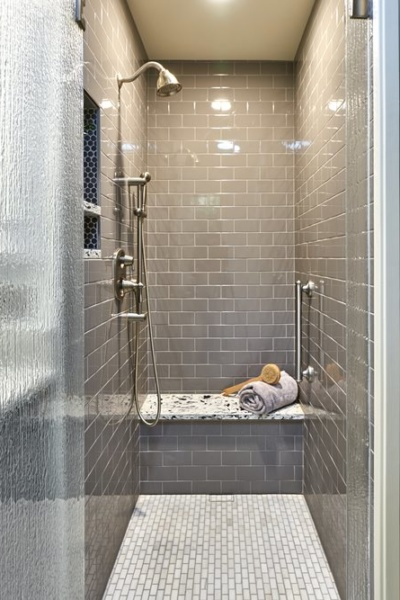 Updated Shower Looks for Every Bathroom