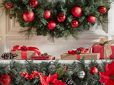 Holiday Decorating for Every Style