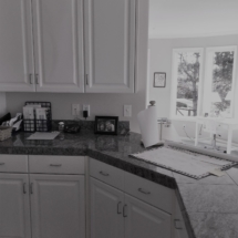 bw kitchen