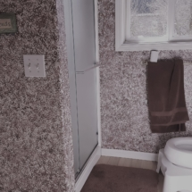 resized bomber bathroom bw 1