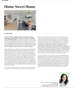 Home Sweet Home | Willamette Living Magazine June/July 2020