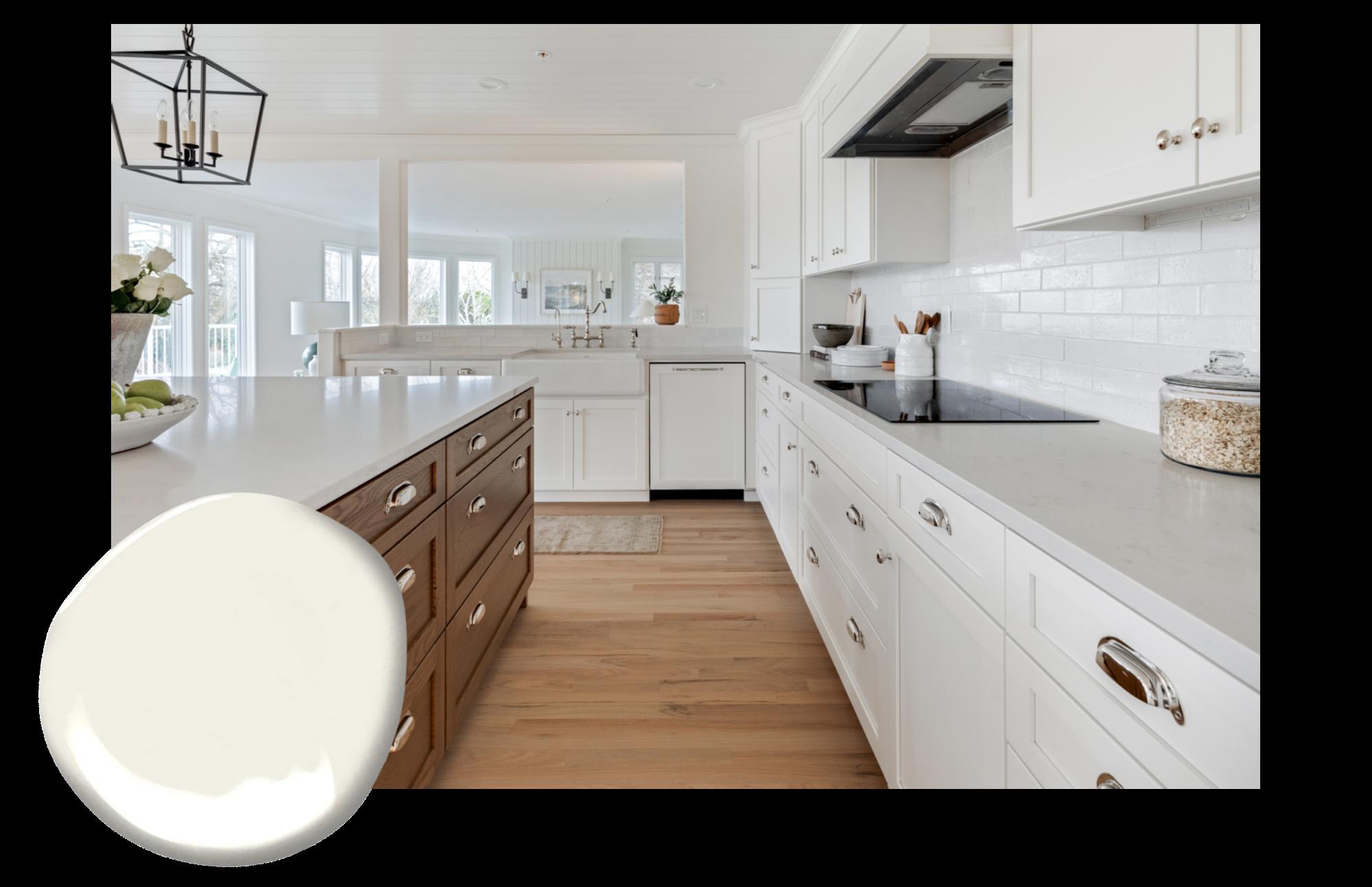 Our Favorite White Paint Colors Powell Construction